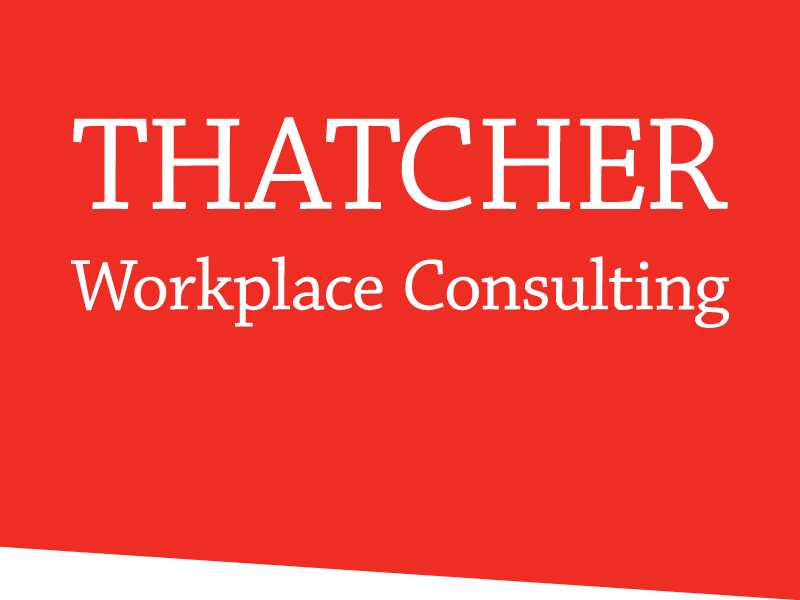 Thatcher Workplace Consulting
